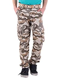 SPORTS 52 WEAR MENS CONVERTIBLE CARGO PANT
