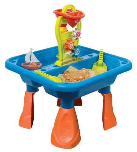table a sable et eau pas cher. Black Bedroom Furniture Sets. Home Design Ideas