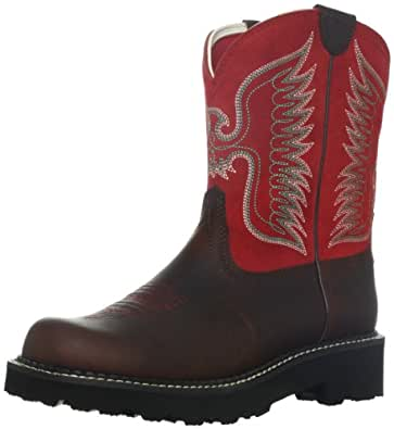 Fantastic Amazoncom 1883 By Lucchese Women39s N452554 BootRed105 B US