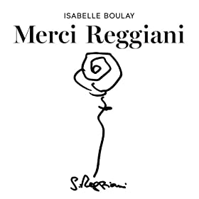 Merci Serge Reggiani [+digital booklet]