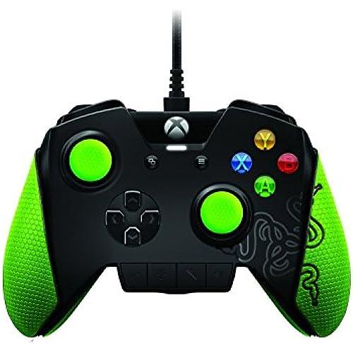 Razer Wildcat- Gaming Controller for Xbox One [병행수입품]-RZ06-01390100-R3U1