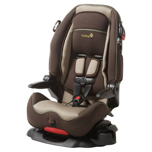 Safety 1st Summit Booster Car Seat, Central Park - 1