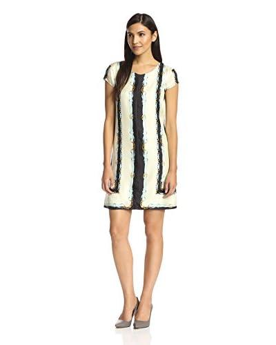 JB by Julie Brown Women's Allora Cap Sleeve Dress