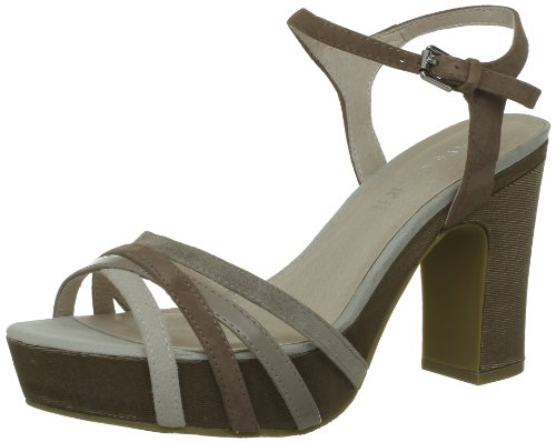 CafèNoir Women's Nc503 Fashion Sandals