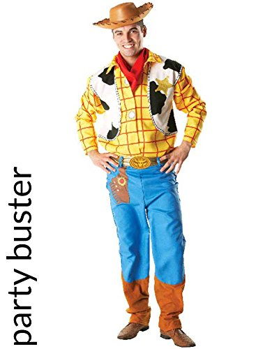 Woody Costume (Woody Costumes Adults)