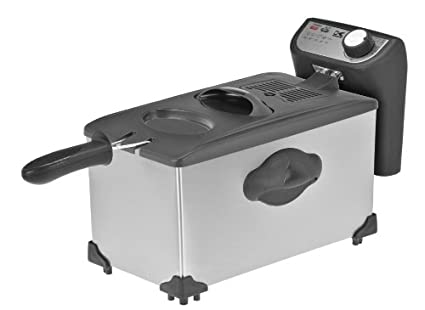 Kalorik-FT-36673-Deep-Fryer