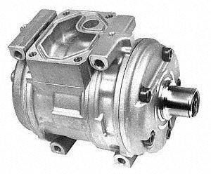 Four Seasons 57341 Remanufactured AC Compressor (Toyota Land Cruiser Ac Compressor compare prices)