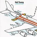 85年以降のニール・ヤング【ランディング・オン・ウォーター】86年