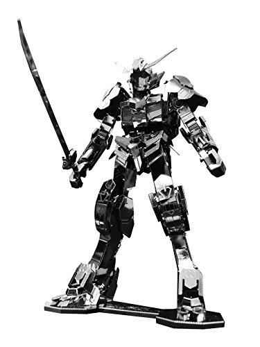 メタリックナノパズル プレミアムシリーズ 機動戦士ガンダム 鉄血のオルフェンズ ガンダム・バルバトス 第4形態