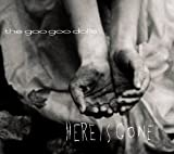 Goo Goo Dolls Here Is Gone [Single] [Maxi] [Import] [Audio CD] Goo Goo Dolls