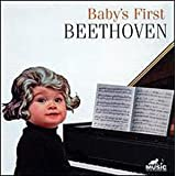 Babys First Beethoven ..by Various
