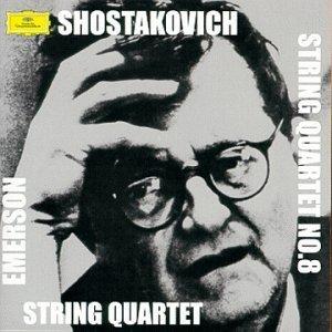 String Quartet 8