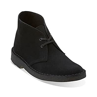 Model Desert Boots  Or Chukkas  First Gained Popularity When Footwear Brand Clarks Unveiled The Style At The Chicago Footwear Fair In 1949, And They Have Been A Wardrobe Staple Ever Since A Cross Between