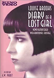 Diary of a Lost Girl [Import]