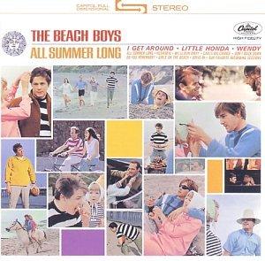 All Summer Long artwork