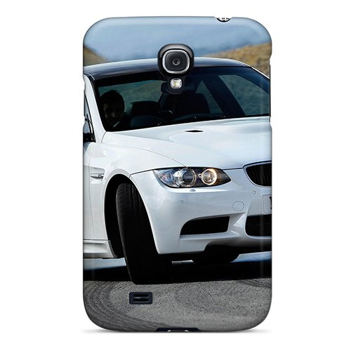 New Premium Anne Marie Harrison Bmw M3 Coupe Competition Package Uk Spec E92 '2010 Skin Case Cover Excellent Fitted For Galaxy S4 back-743012
