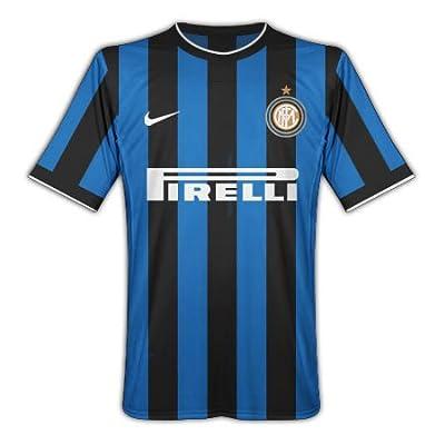 09-10 Inter Milan home - Kids