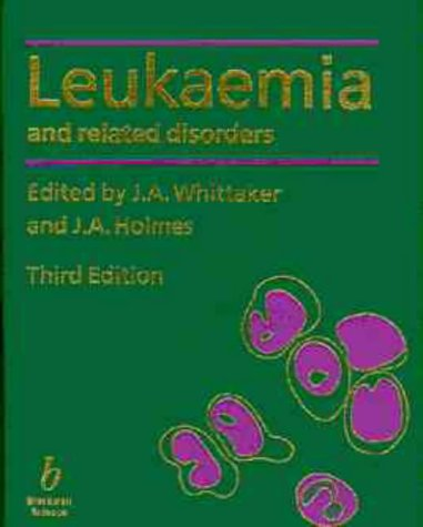 Leukemia and Related Disorders | Free Ebook