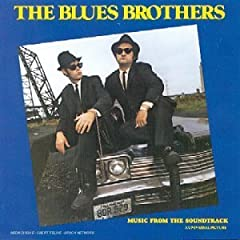 The Blues Brothers 1995 original soundtracks mp3 Up by Lj91 preview 0