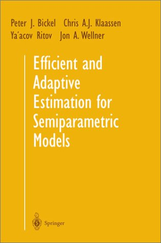 Efficient and Adaptive Estimation for Semiparametric Models (1384)