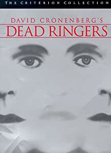 Dead Ringers (The Criterion Collection) [Import]
