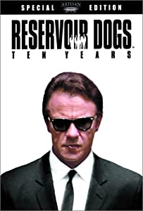 Reservoir Dogs - (Mr. White) 10th Anniversary Special Limited Edition