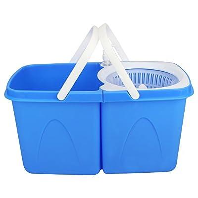 Paasapahce Ttwin bucket mop {blue}