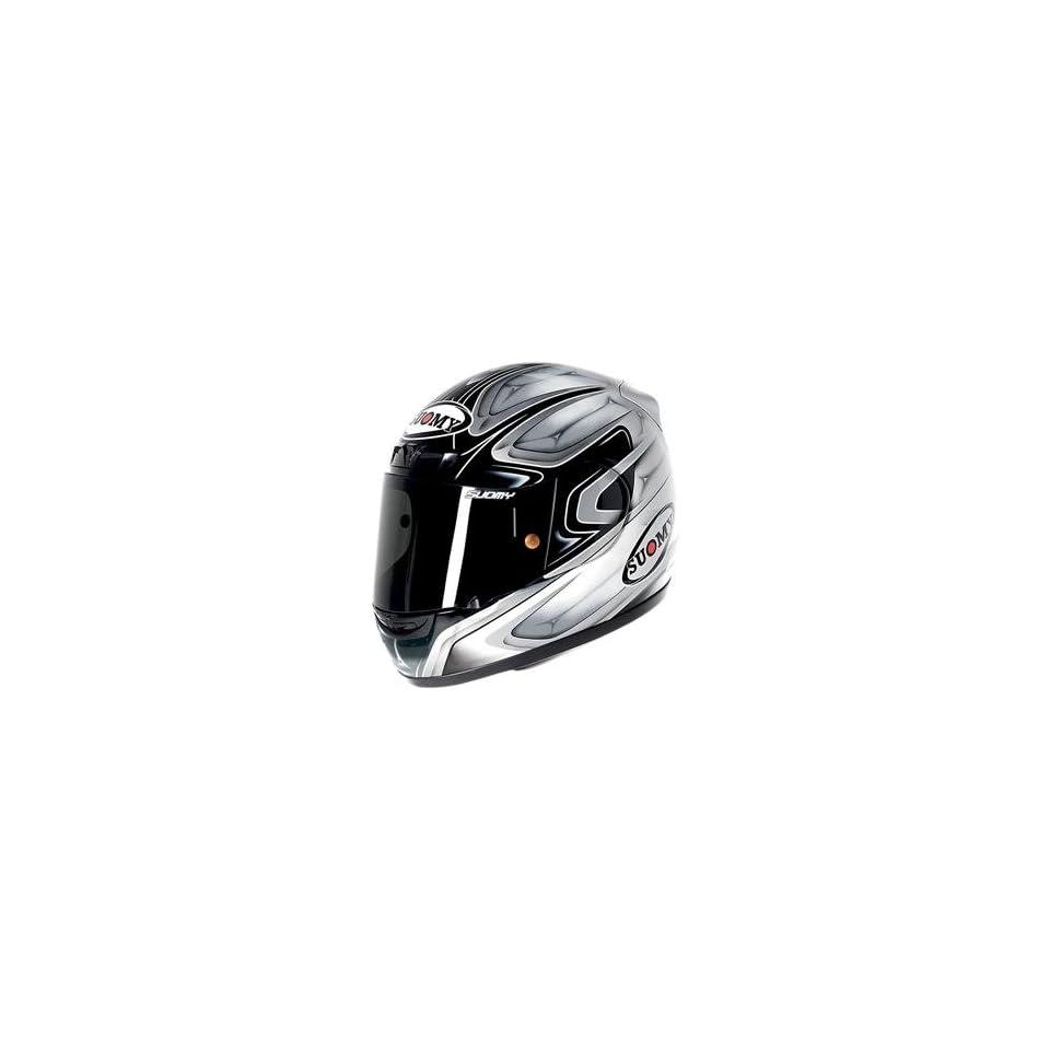 Silver Hose /& Stainless Black Banjos Pro Braking PBF4677-SIL-BLA Front Braided Brake Line