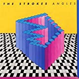 Angles [CD, Import, From US] / Strokes (CD - 2011)