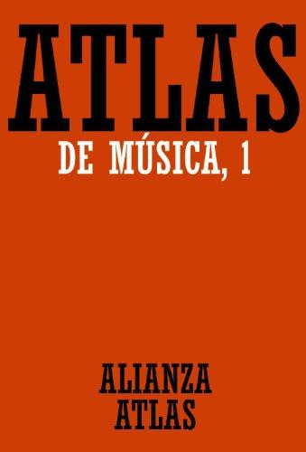 ATLAS DE MUSICA  descarga pdf epub mobi fb2