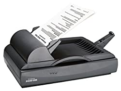 Visioneer One Touch 9450 USB 600 DPI Flatbed ADF Color Scanner (94501D-USB)