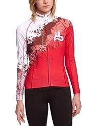 Dos Caballos Women's Horizon Long Sleeve Jersey