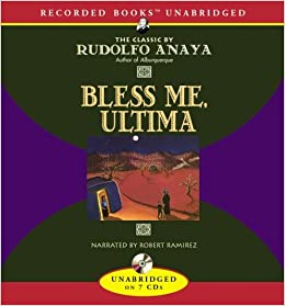 an analysis of the book bless me ultima by rudolfo anaya Bless me, ultima by: rudolfo a anaya  how to write literary analysis  a literary essay isn't a book review: you're not being asked whether or not you liked .