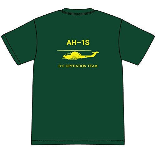 シン・ゴジラ タバ作戦Tシャツ (L, AH-1S)