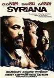 Syriana [DVD] [2005] - Stephen Gaghan