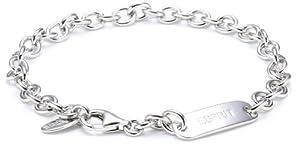 Esprit Charm Bracelet 4371801 ESBR90822B190
