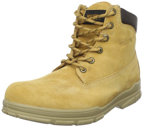 Wolverine Men's W03719 Waterproof Boot
