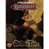 Chilling Tales (Ravenloft Adventure)by Lisa Smedman