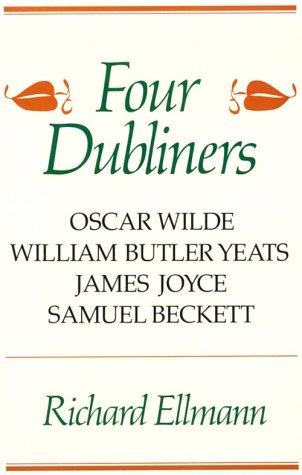Four Dubliners, RICHARD ELLMANN