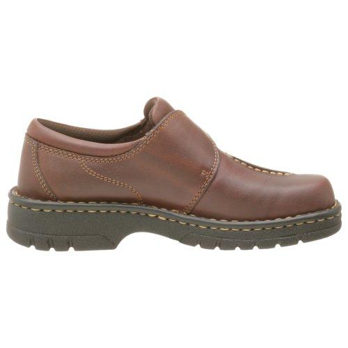 eastland s syracuse slip on loafer brown 7 5 m us