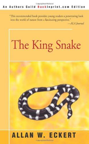 The King Snake