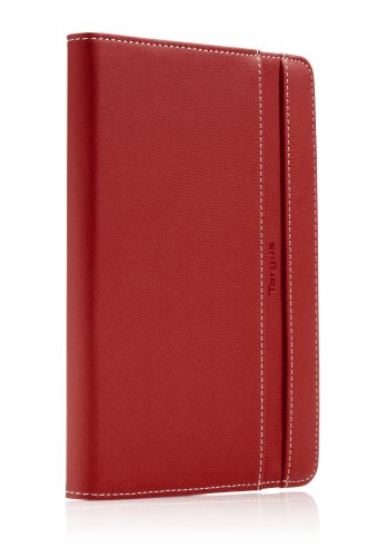 Targus Kickstand for iPad mini, 16GB, 32GB, 64GB, WiFi, THZ18401US (Red) (Targus Tablet Accesories compare prices)