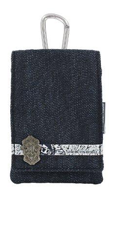 golla-borsa-universale-per-smartphone-lettori-mp3-fotocamere-colore-nero