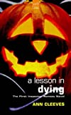A Lesson in Dying (Stephen Ramsay Mysteries)