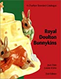 img - for Royal Doulton Bunnykins (2nd Edition) - A Charlton Standard Catalogue book / textbook / text book