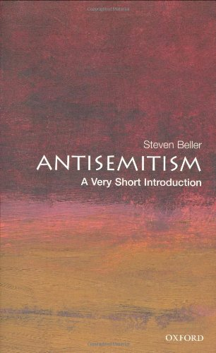 Antisemitism: A Very Short Introduction (Very Short Introductions)
