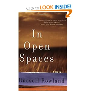 In Open Spaces Russell Rowland
