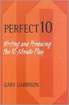 How to write a ten minute play