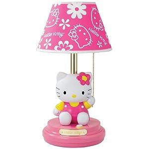 Hello Kitty Decor Tktb