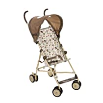 Disney Umbrella Stroller with Canopy, Sweet Silhouettes